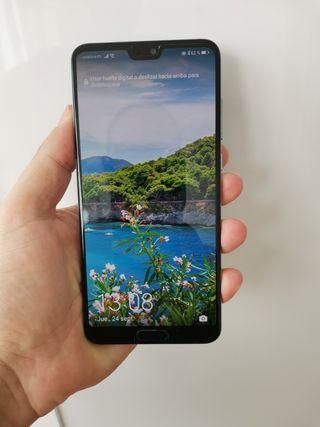 Huawei P20 Pro azul 128gb