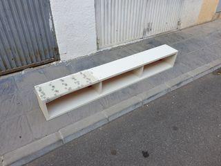 Mueble bajo Ikea