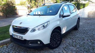 Peugeot 2008 1.6 HDI 2015