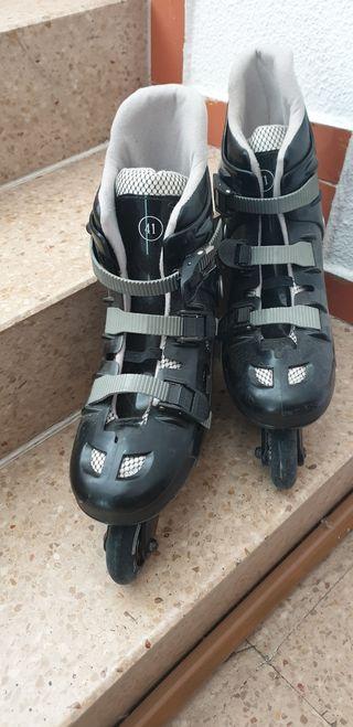 patines en línea
