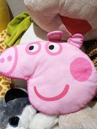colcha peppa pig