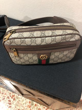 Bolso Riñonera Gucci