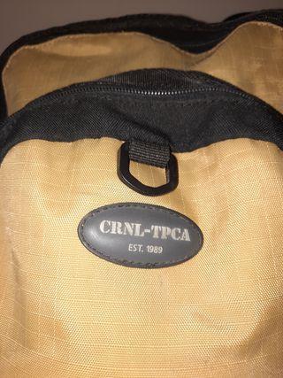 backpack sport Coronel Tapioca