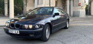 BMW Serie 5 530d automático