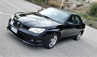 Subaru Impreza 2.0R GX 2007