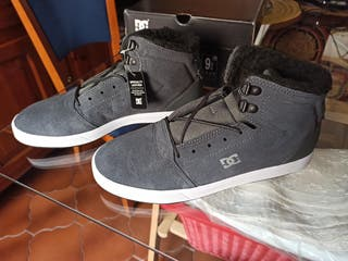 Zapatillas DC Talla 42