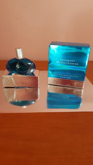 Elizabeth Arden Perfume Mujer.
