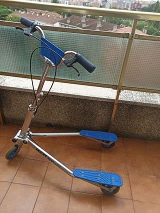Patinete 3 ruedas TRIKKE 5
