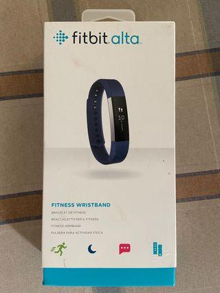 Pulsera de actividad Fitbit Alta