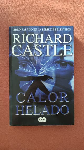 Calor Helado de Richard Castle