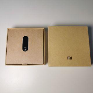 Pulsera de actividad Xiaomi Mi Band 2