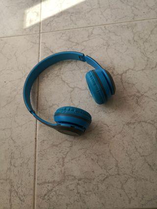 auriculares inalambricos con Bluetooth