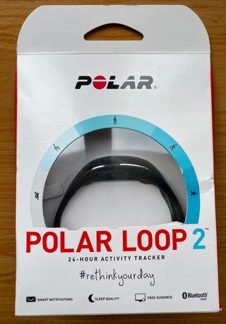 Polar Loop 2- pulsera de actividad
