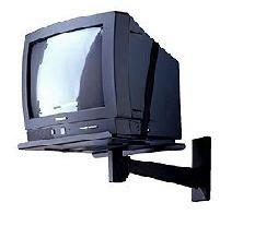 Soporte televisor multiples uso PARED- PROFESIONAL