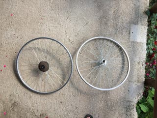 Llantas de bici