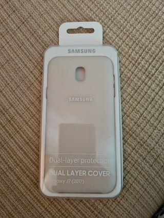 Carcasa Samsung Galaxy J7 2017
