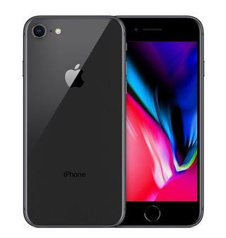 Iphone 8 leer descripcion