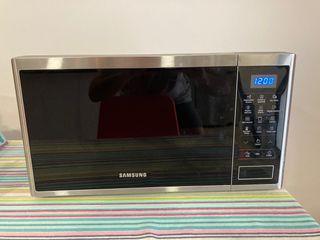 Samsung Microondas