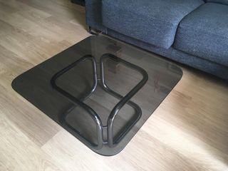 Mesa cristal retro