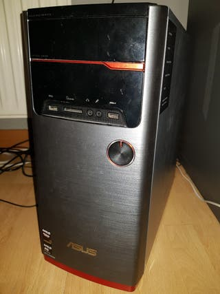 PC AMD A10-6700 APU GRAFICA RADEON R9 255 16GB RAM