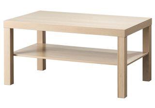 Mesa Ikea LACK