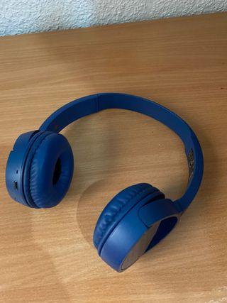 Auriculares diadema Sony WH-CH500
