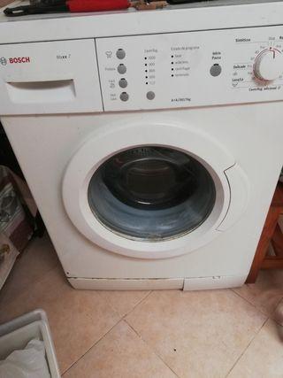 Piezas de lavadora