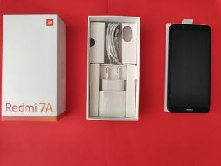 Xiaomi Redmi 7A Matte Blue,2GB ,16GB ROM