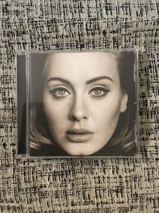 Disco Adele 25