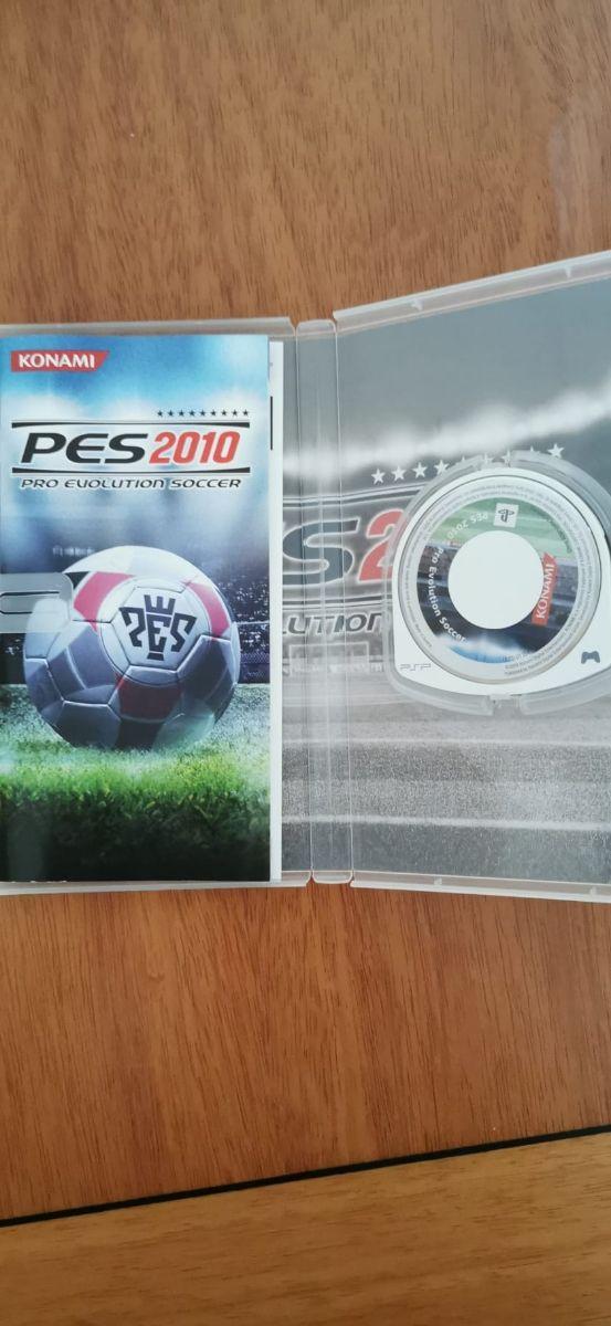 PES 2010 PSP