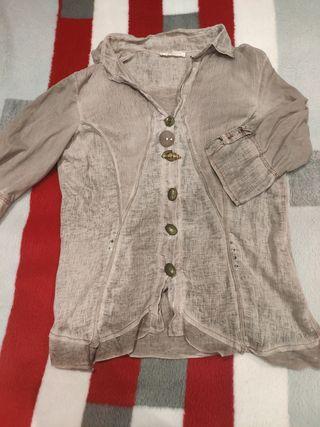 Camisa / Blusa Elisa Cavaletti