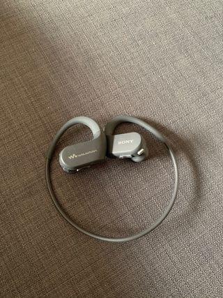 Auriculares mp3 Sony