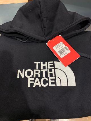 Sudadera Mujer The North Face