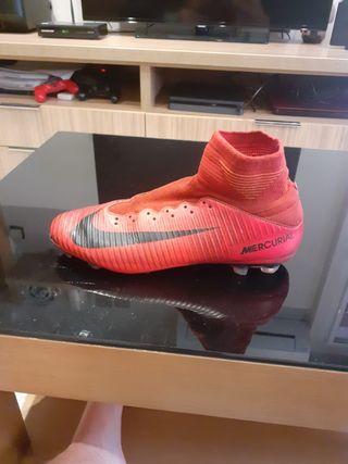 botas de futbol gama alta