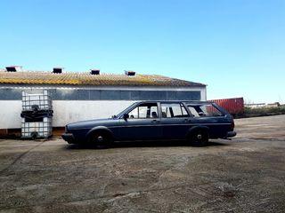 Volkswagen Passat 1985