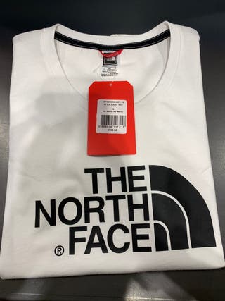 Camiseta Mujer The North Face