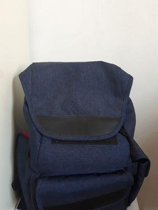mochila para camaras