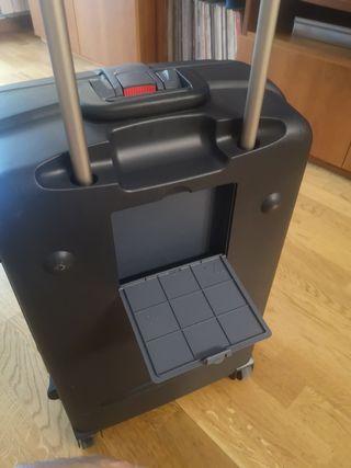 maleta Roncato rígida trolley
