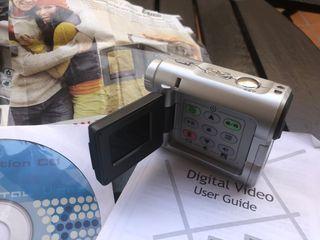 Mini cámara de video