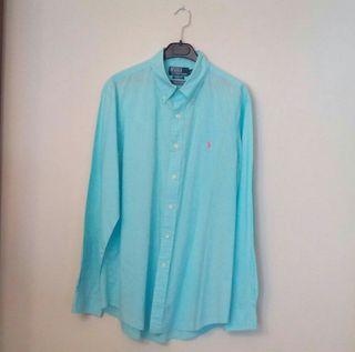 Camisa Hombre Polo Ralph Lauren