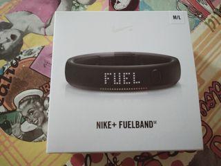 Nike Fuel Band SE Pulsera de actividad