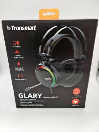 Auriculares Gaming Tronsmart Glary Audio 7.1 NUEVO