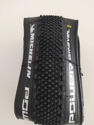Michelin gravel 40