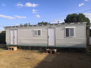 MOBIL HOME 9X3 MTS
