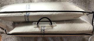 Almohadas viscolasticas