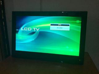 Televisor lcd