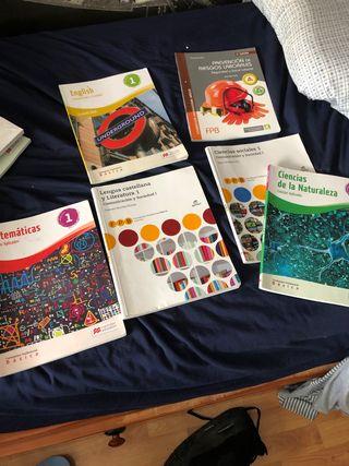 Libros fp básica administración