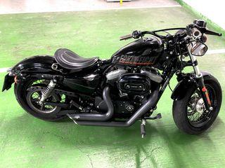 Harley Davidson Forty-Eight