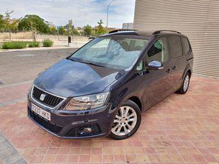 SEAT Alhambra 2.0 TDI 140CV 7 PLAZAS 2012