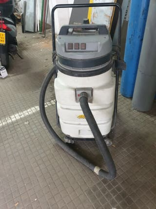 aspirador industrial